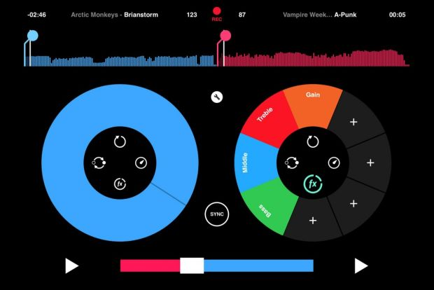 pacemaker ios apps