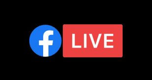 facebook live